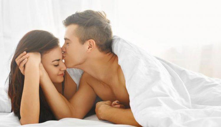 လိင်ဆက်ဆံမှုမှတစ်ဆင့် ကူးစက်ရောဂါများ