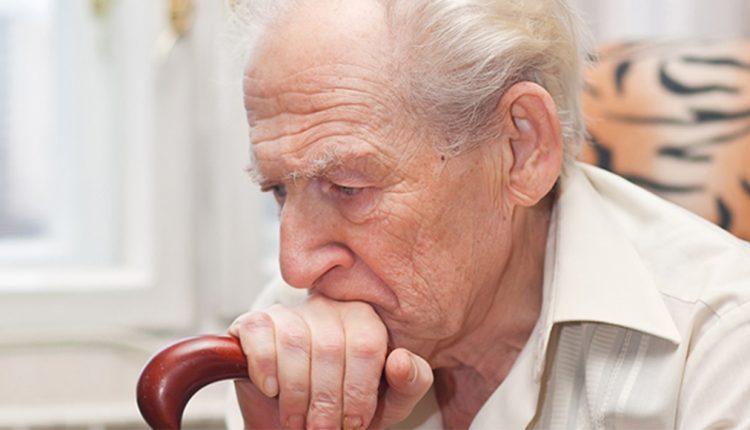 အသက်ကြီးသူများနှင့်စိတ်ရောဂါနှစ်မျိုး