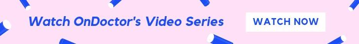 OnDoctor Video Banner